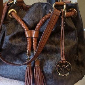 MK Women Shoulder purse